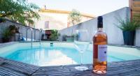 Location de vacances Bouilhonnac Location de Vacances l'Ecrit Vin