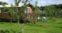 Location de vacances Plomelin Location de Vacances Roulotte Bigoudenne