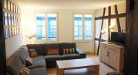 tourisme Colmar Appartement 5 chambres avec 2 parkings