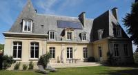 tourisme Courcelles Sapicourt Le Château d'Hermonville