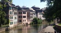 tourisme Strasbourg Héberges de L'ILL - Appartement Renaissance