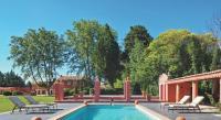 gite Cornillon Confoux Villa Degli Angeli
