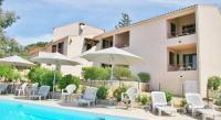 Location de vacances Ambiegna Location de Vacances Residence Roc E Mare