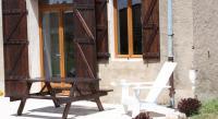 Location de vacances Saint Hilaire Fontaine Gîte Chevannes