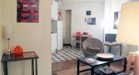 gite Paris 18e Arrondissement Appartement Bastille Prague