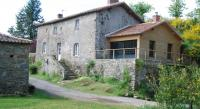 Location de vacances Somloire Location de Vacances Le Moulin Moreau