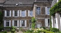 Gîte Bogny sur Meuse Gîte Lafumacienne
