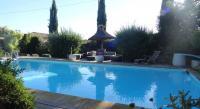 Location de vacances Cavaillon Location de Vacances Mas D'Ange en Provence