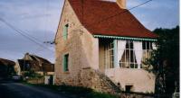 Gîte Burnand Gîte Ancienne Maison Lagrange