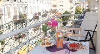 gite Antibes Riviera Splendid Rossini