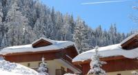 gite Champagny en Vanoise Chalet Arrondaz