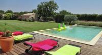 gite Beaumettes Villa Ventoux