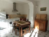 LA GUITARE - N° 270313-cuisine-salle-a-manger