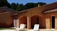 gite Le Lavandou Maison de vacances - Le-Plan-De-La-Tour