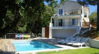 gite Le Lavandou Villa La-Croix-Valmer