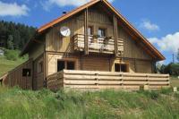 tourisme La Bresse Chalet - Gerardmer