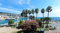 gite Saint Jeannet Apart Overlooking The Port Of Nice