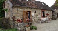 tourisme Saint Aubin en Charollais La Petite Maison