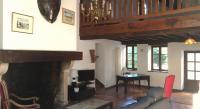 Gîte Corpeau Gîte Ropiteau House