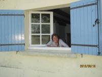 gite Aubeterre sur Dronne Fayette Cottage