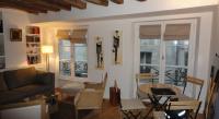 gite Paris 8e Arrondissement Appartement Descartes