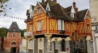Gîte Heudicourt Gîte La Porte De Bretagne