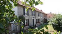 tourisme La Motte Ternant Maison De L'Etang