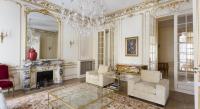 gite Paris 17e Arrondissement onefinestay - Trocadéro private homes II