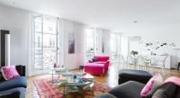 gite Paris 15e Arrondissement onefinestay - Saint-Germain-des-Prés private homes II