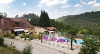 Location de vacances Cubjac Holiday Home Gite 06