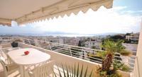 gite Cannes Apartment Cannes with Sea View 05