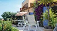 gite Les Adrets de l'Estérel Holiday Home Vallauris with Sea View 01