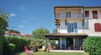 gite Cavalaire sur Mer Holiday Home Port Grimaud with a Fireplace 02