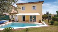 Holiday Home Saint Raphael 05-Holiday-Home-Saint-Raphael-05
