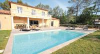 gite Draguignan Holiday Home Chemin 18