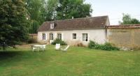 Location de vacances Saxi Bourdon Location de Vacances Holiday Home St. Jean Aux Amognes with a Fireplace 08