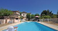 Location de vacances Rousson Location de Vacances Holiday Home Montee 09