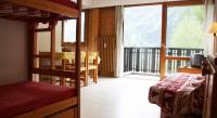 gite Chamonix Mont Blanc Studio Le Brevent