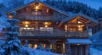Location de vacances Fontpédrouse Location de Vacances Chalet Nanook - Les Fermes De Bolquère
