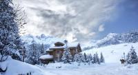 tourisme Aix les Bains Chalet Blanchot