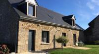 Location de vacances Saint Brice en Coglès Location de Vacances La Maison de Benjamin