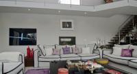 gite Cornillon Confoux Design - Luxe Villa House Balinaise