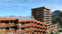 tourisme Les Avanchers Valmorel Apartments in Aconcagua