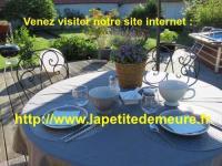 tourisme Conches en Ouche La Petite Dem'Eure