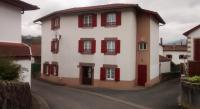 Gîte Bussunarits Sarrasquette Gîte Maison Bidegain Berria