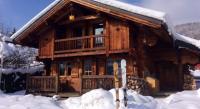 gite Saint Gervais les Bains Alpen Lounge