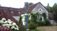 tourisme Francueil Hôte Sainte Marie
