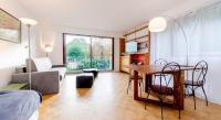 tourisme Vitry sur Seine Apart Inn Paris - Claude Bernard