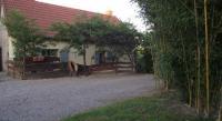 Location de vacances Villefranche d'Allier Chez Christy - Gîte