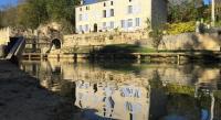tourisme Andiran Moulin de Bapaumes